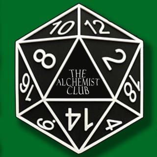 The Alchemist Club Podcast
