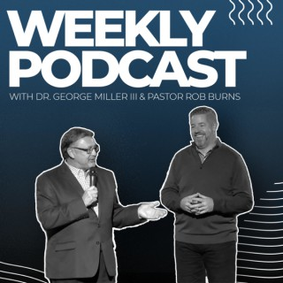 The Gathering Place Podcast