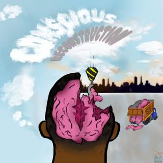 The consciousrecon's Podcast