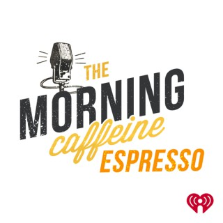 The Morning Caffeine: Espresso