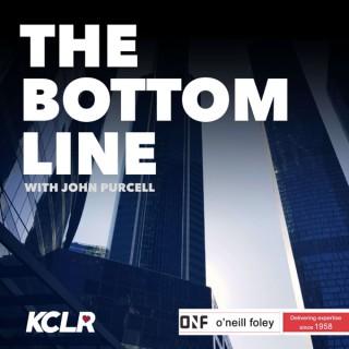 The Bottom Line on KCLR