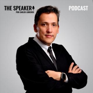 The Speaker! por Carlos Libreros
