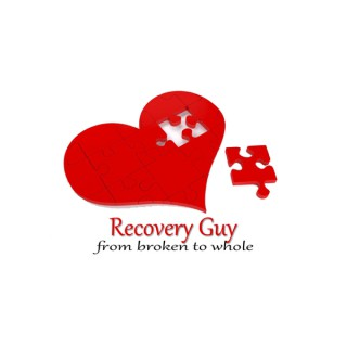 The Recovery Guy Podcast