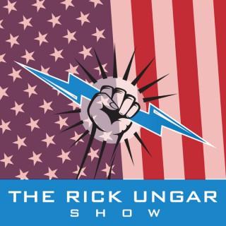 The Rick Ungar Show Highlight Podcast