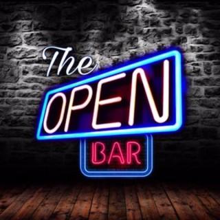 The Open Bar