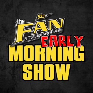 The Fan Early Morning Show