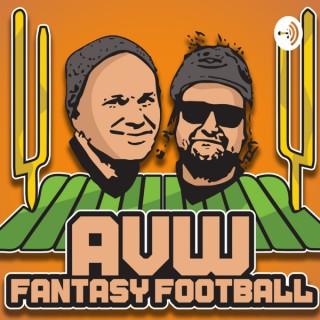 A Very Weird Fantasy Football Podcast