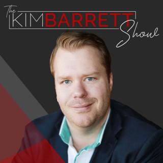 The Kim Barrett Show Podcast