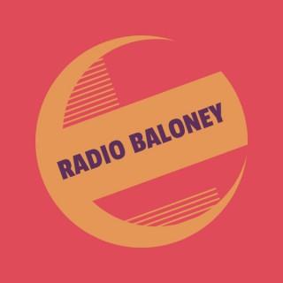 The Richie Baloney Show!