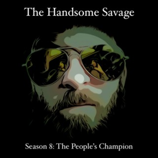 The Handsome Savage