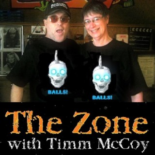 The Zone with Timm McCoy