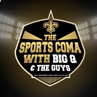 THE SPORTS COMA with Big Q & The Guys