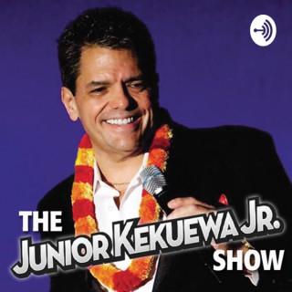 The Junior Kekuewa Jr. Show from Hawaii!