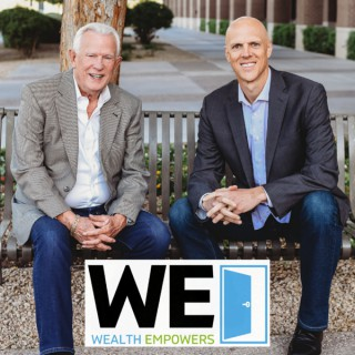 Wealth Empowers with Dr. G and Kevin