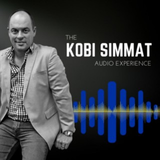 The Kobi Simmat Audio Experience
