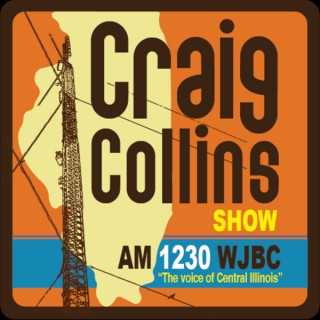The Craig Collins Full Show Podcast