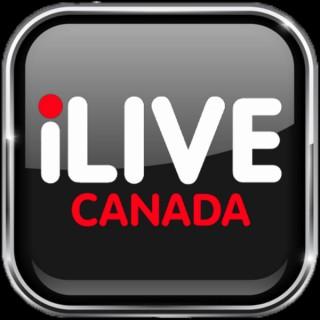 iLive Radio Toronto