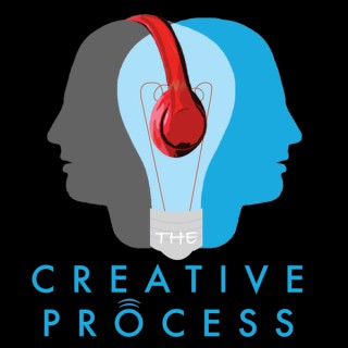 The Creative Process Podcast
