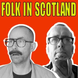 The Folk in Scotland's Podcast