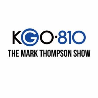 The Mark Thompson Show Podcast