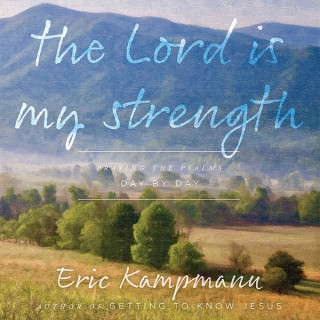 The Lord Is My Strength with Eric Kampmann and Chuck Davis