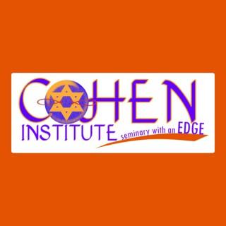 The Cohen Institute Podcast