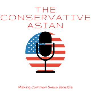 The Conservative Asian