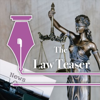 The Law Teaser