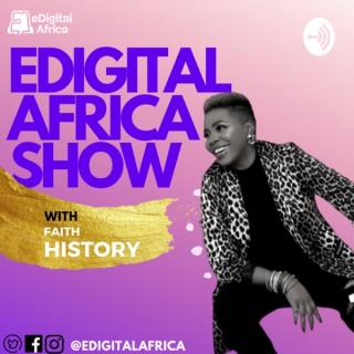 eDigital Radio Show with Faith History