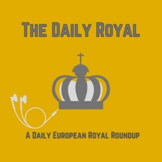 The Daily Royal