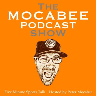 The Mocabee Podcast Show