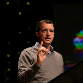 The Journey with Pastor Steve DeWitt