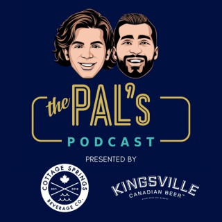The Pal's Podcast