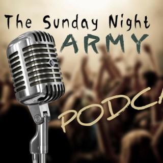 The Sunday Night Army