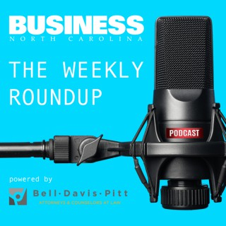 The Weekly Roundup