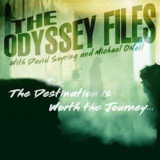 The Odyssey Files Radio
