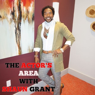 THE ACTOR'S AREA