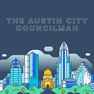 The Austin City Councilman