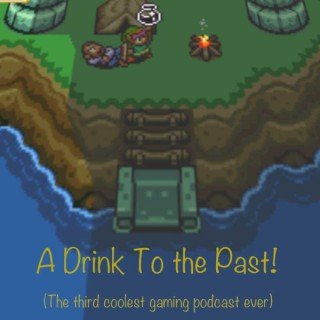 A Drink to the Past