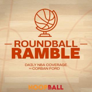 Roundball Ramble: Daily NBA Coverage