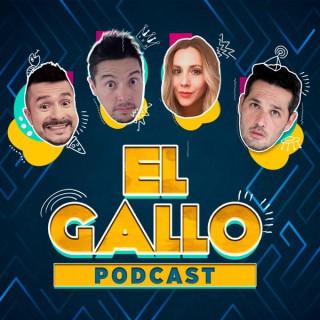 El Gallo Podcast