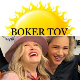 The Boker Tov Show