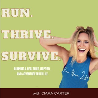 Run Thrive Survive