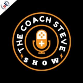 The Coach Steve Show