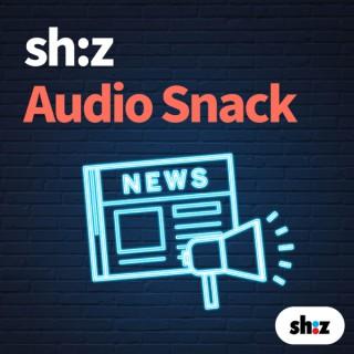 sh:z Audio Snack