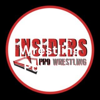 Insiders Pro Wrestling