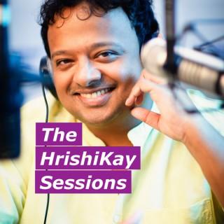 The HrishiKay Sessions