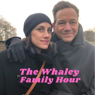 The Whaley Family Hour