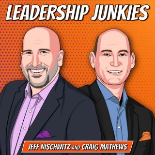 Leadership Junkies Podcast