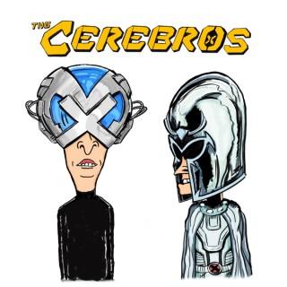 The Cerebros: Comics and More